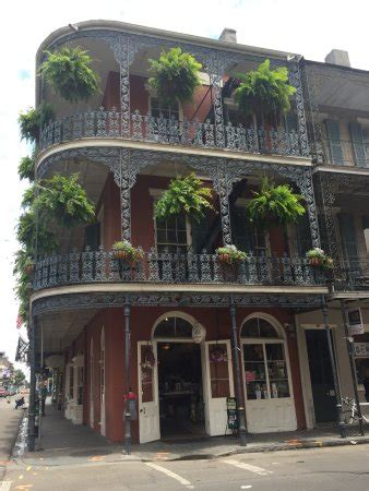 New Orleans Architecture Tours  All You Need To Know