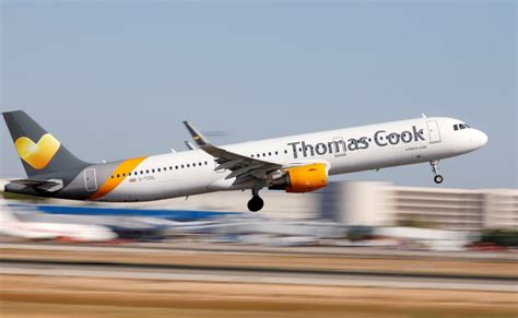 Thomas Cook, 1841-2019, les grandes dates | Zone bourse