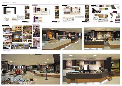 cuisine bistro concept restaurant artwork motif by jess marshall