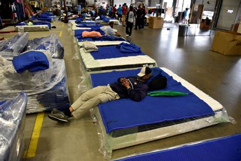 houston businessman turns  furniture stores  storm