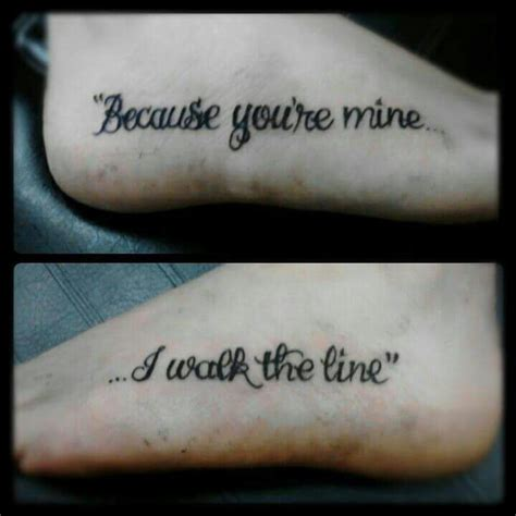 best couples tattoo quotes