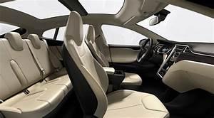 Tesla Model 3 - Greater Safety - iTES