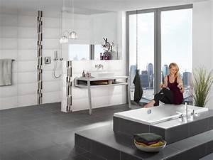 Badezimmer Grau Weiß : meissen keramik gmbh new york ~ Markanthonyermac.com Haus und Dekorationen