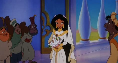 Which Princess' Wedding Dress Do Wewe Like The Best