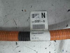 Used Mitsubishi Outlander  Gf  Gp  2 0 16v Phev 4x4 Wiring