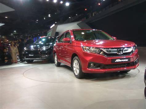 Honda Aims To Double Market Share In India