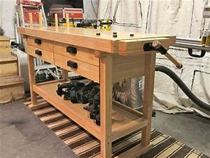 Pin Workbench-reloading-bench-american-work-made-in-usa on