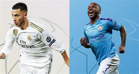 Real Madrid vs. Manchester City EN VIVO: horarios y ...