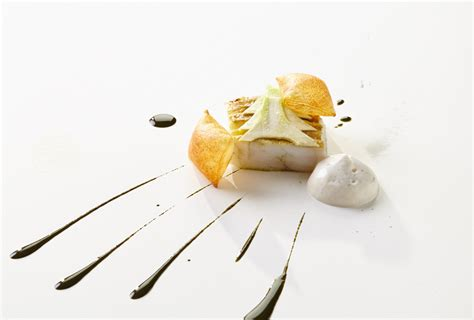 cucinare rombo ricetta rombo carciofi alla brace patate eucalipto