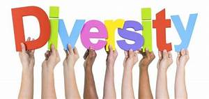 Diversity In The Workplace – 4 Great Benefits