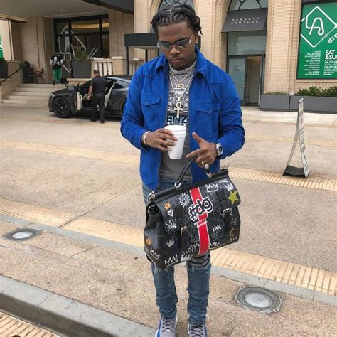 @gunna 1 of my fav rappers | Trendy mens fashion, Rapper ...
