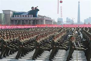 North Korea PUBLICLY Executes 80 People for Watching ...