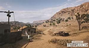 New PUBG Desert Map: Miramar - PUBG Settings