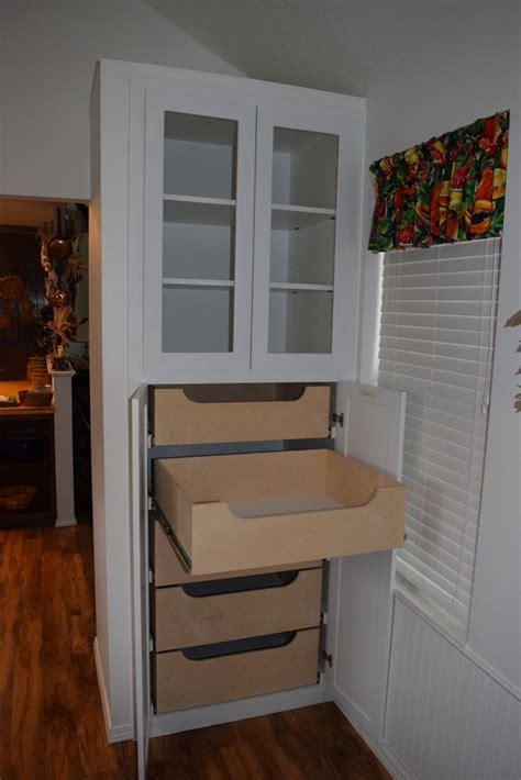 utility cabinets kitchen pantry