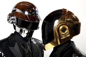 Daft Punk split after 28 years