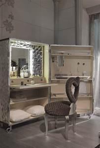 Schminktisch Spiegel Mit Beleuchtung : moderner schminktisch mit spiegel h bsche fotos ~ Sanjose-hotels-ca.com Haus und Dekorationen