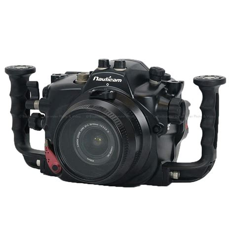 60d canon nauticam na 60d underwater housing for canon 60d