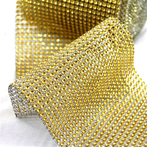 neon signs for home decor gold wrap bling wrap rhinestone wrap