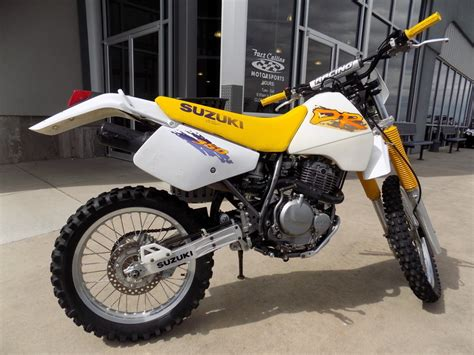 1993 Suzuki Dr350 by Dr 350 Motorcycles For Sale