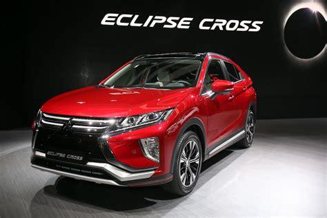 Mitsubishi Eclipse Cross: O rival do Qashqai está pronto!