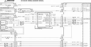 767 Maintenance Manual Diagrams