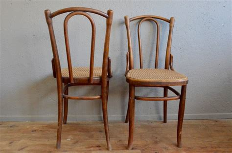 Chaises Bistrot Thonet by Fischel Chaise Best Chaises Fischel Vendre By Anciennes