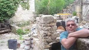 Construction En Pierre : construction en pierres s ches d 39 un four pain 2nd ~ Premium-room.com Idées de Décoration