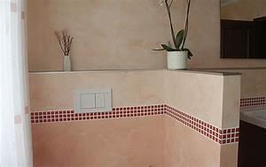 Badezimmer Ohne Fliesen : badgestaltung ohne fliesen ~ Orissabook.com Haus und Dekorationen