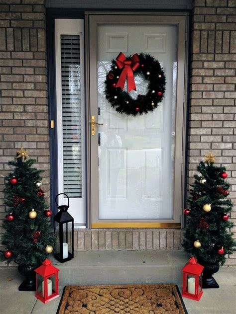 easy christmas decorating inspiration  moms