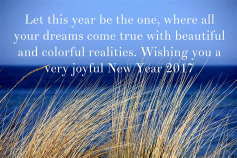 49+ Best Of Best New Year Wishes 2017 Sms  Wishes Quotes