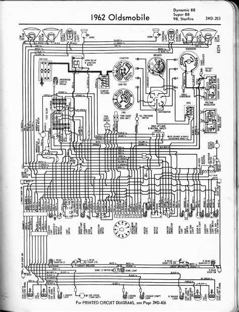 Free Auto Wiring Diagram Oldsmobile Dynamic