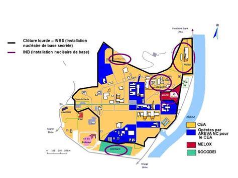 site du si e marcoule fait de la sécurité un enjeu central nucléaire