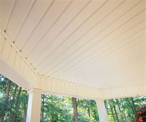 vinyl porch ceiling what is soffit and why is it important to a house