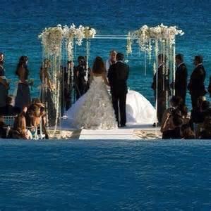 Unique Wedding Ceremonies Ideas