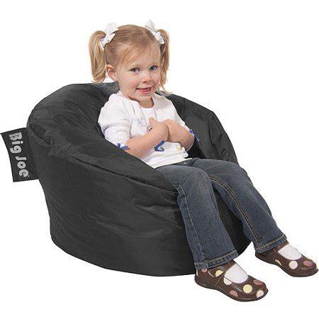 Child Bean Bag Armchair by Big Joe Lumin Bean Bag Chair Walmart