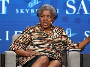 Donna Brazile's bombshell tell-all could inspire DNC ...