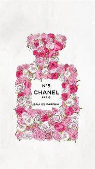 Pink Chanel Flower Logo - LogoDix