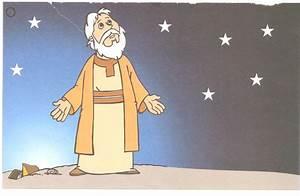 1000+ images about Bijbel: Abraham clipart voor kleuters ...