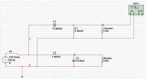 Electronic Workbench Project Circuits