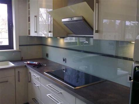 cuisine en verre crédence en verre tournai belgique aménagement cuisine belgique vitrerie tournai hainaut