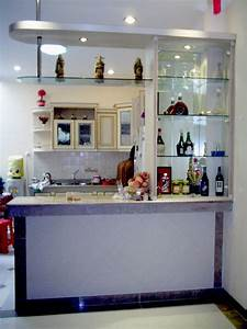 home interior decorating ideas designing mini bar in our With kitchen with mini bar design