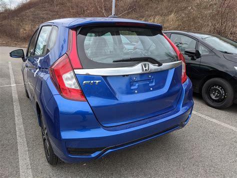 2007 honda fit bulb sizes. New 2020 Honda Fit EX in Aegean Blue Metallic | Greensburg ...