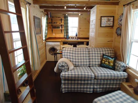 tiny house closet brevard tiny house company tiny house design