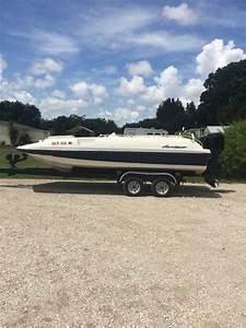 What Model Is My 1998 Hurricane Deck Boat  U2014 Hurricane Deck