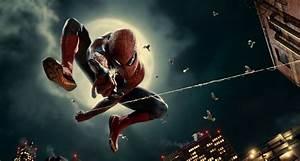 THE AMAZING SPIDER-MAN (Rhys Ifans Interview)