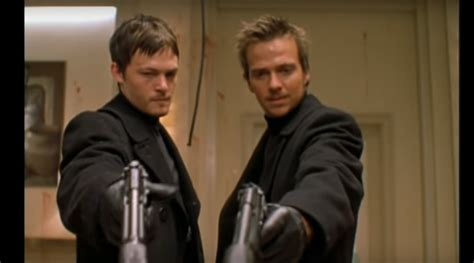 20 Years Ago Today 'the Boondocks Saints Was Released In