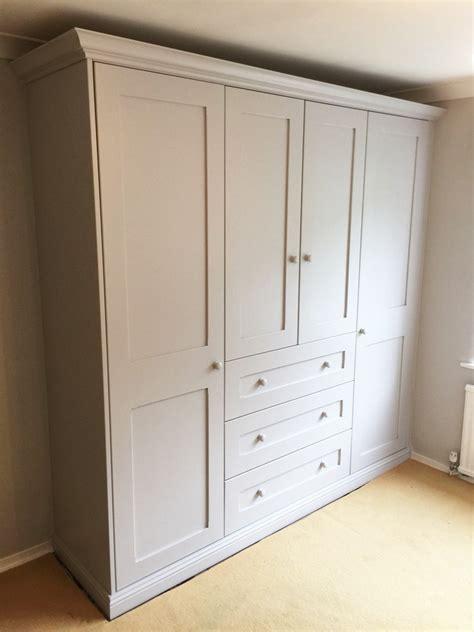 Custom Built Wardrobes by Custom Built Wardrobe Stag Interiors Of Derbyshire