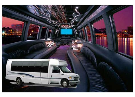 Limousine Rental Chicago by All American Limousine Chicago Limousine Limo Rental
