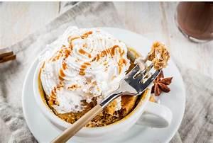 protein mug cake recipe 310 nutrition