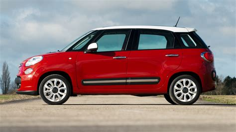 fiat  review top gear
